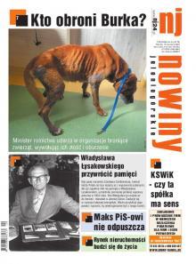 W najnowszym wydaniu Nowin Jeleniogórskich Nr 24/2020