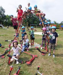 Jelenia Góra dofinansuje letni wypoczynek dzieci i młodzieży