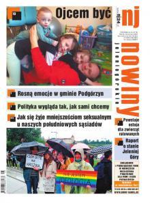 W najnowszym wydaniu Nowin Jeleniogórskich Nr 25/2020