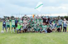 Piłkarze z Leśnej w IV lidze, z Kowar w okręgówce