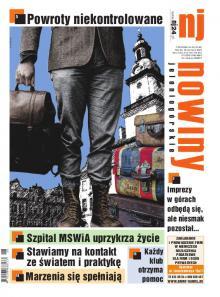 W najnowszym wydaniu Nowin Jeleniogórskich Nr 26/2020