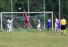 BKS i Apis w okręgowym finale Pucharu Polski