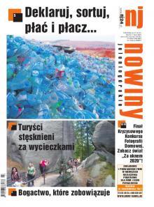 W najnowszym wydaniu Nowin Jeleniogórskich Nr 27/2020