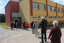 Wybory, jakich jeszcze nie było. Będzie skatepark; wóz strażacki dla Platerówki. Nasz region za Trzaskowskim.