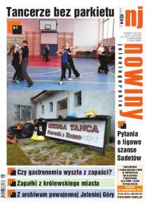 W najnowszym wydaniu Nowin Jeleniogórskich nr 28/2020