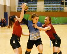 Piłkarki ręczne Karkonoszy dofinansowano kwotą 133 tys. zł