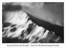 Grand Prix XXI Biennale Fotografii Górskiej - Krzysztof Strzoda