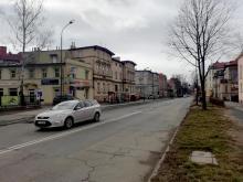 Aleja Wojska Polskiego będzie ulicą jednokierunkową