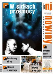 W najnowszym wydaniu Nowin Jeleniogórskich Nr 33/2020