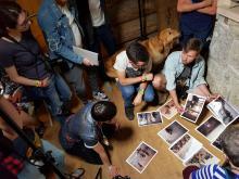 Fotografia, podróże, reportaż – FotoCamp 2020
