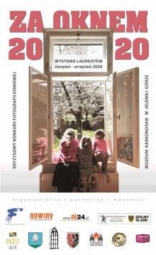 Zobacz świat Za oknem 2020!