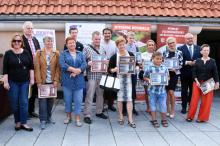 Laureaci Kryzysowego Konkursu Fotografii nagrodzeni!