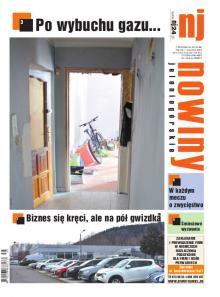 W najnowszym wydaniu Nowin Jeleniogórskich Nr 35/2020