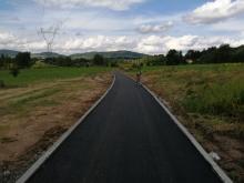 Kolejna ścieżka rowerowa prawie gotowa