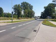 Rusza remont ulicy Ogińskiego w Jeleniej Górze – będą utrudnienia