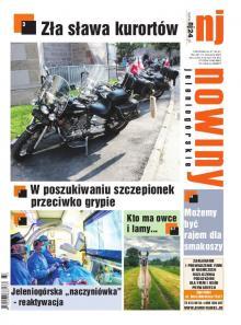 W najnowszym wydaniu Nowin Jeleniogórskich Nr 37/2020