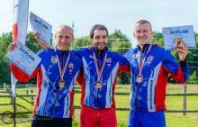 Sztafetowa powtórka w mistrzostwach Polski