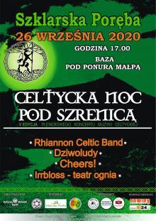 Celtycka Noc pod Szrenicą 2020