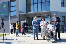 """""""Niezwykła Kraina"""" pomoże osobom z niepełnosprawnościami"""