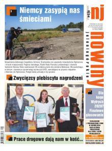 W najnowszym wydaniu Nowin Jeleniogórskich Nr 39/2020