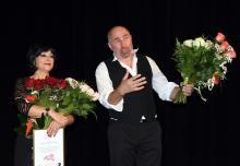 Podwójny jubileusz w Teatrze Maska