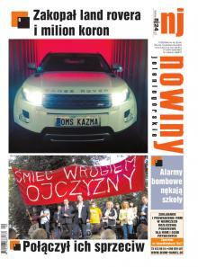 W najnowszym wydaniu Nowin Jeleniogórskich Nr 40/2020