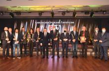 Nagrody starosty jeleniogórskiego Karkonosz wręczone