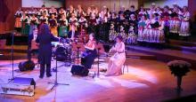 Ścieżkami tradycji - wyjątkowy koncert Senioraliów 2020