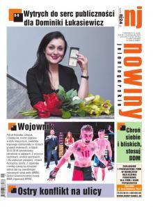 W najnowszym wydaniu Nowin Jeleniogórskich Nr 41/2020