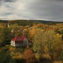 Opawa koło Lubawki najpiekniejszą wsią na Dolnym Śląsku