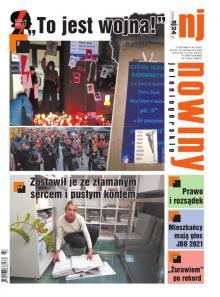 W najnowszym wydaniu Nowin Jeleniogórskich Nr 43/2020