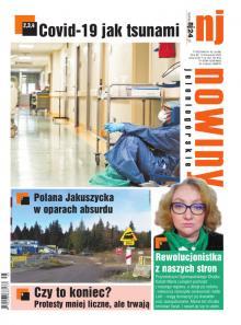 W najnowszym wydaniu Nowin Jeleniogórskich 45/2020