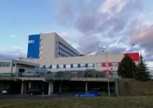 Szpital: personel na zwolnieniach, przekładane planowe operacje