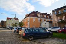 Od stycznia płatne parkingi w Cieplicach?