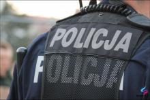 47-latek zginął pod kołami samochodu