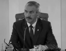 Nie  żyje Jan Hofbauer, radny i działacz sportowy z Lubania