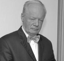 Nie żyje Jacek Włodyga