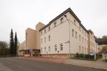 FOT. Oblastní nemocnice Trutnov a.s. Szpital w Trutnovie