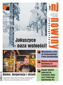 W najnowszym wydaniu Nowin Jeleniogórskich 3/2021