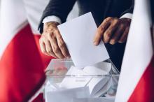 Wybory przesunięte aż na 11 kwietnia
