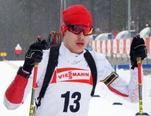 Międzynarodowy, seniorski debiut jeleniogórskich biathlonistów