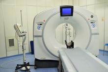 Nowy tomograf dla szpitala w Jeleniej Górze