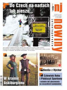 W najnowszym wydaniu Nowin Jeleniogórskich 5/2021