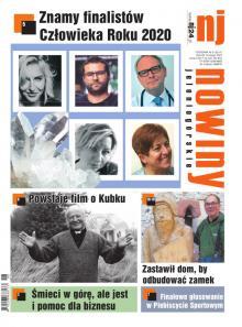 W najnowszym wydaniu Nowin Jeleniogórskich Nr 6/2021