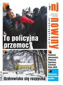 W najnowszym wydaniu Nowin Jeleniogórskich 7/2021