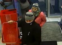Pomóż złapać złodziei