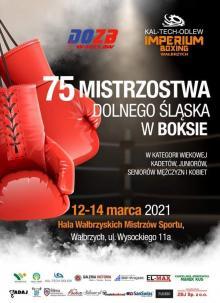 Bokserzy Red Fighters zawalczą o tytuły mistrzów Dolnego Śląska