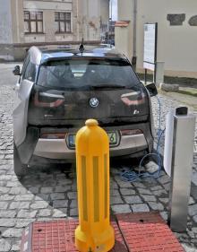 Pełzająca elektromobilność