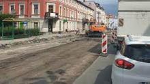 Jak idą remonty jelenigórskich ulic? Oto raport