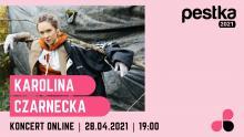 Festiwal PESTKA rozpoczyna się już 28 kwietnia